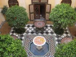 Muslim garden London